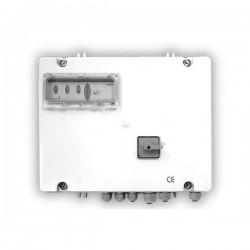 Coffret de commande et de protection YN1201