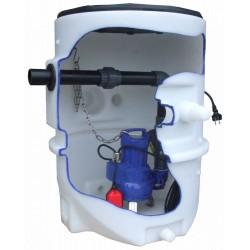 Evamatic-Box 1500 E