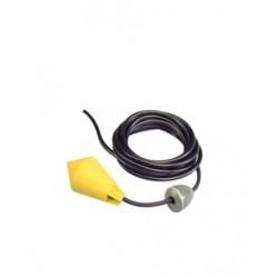 Flotteur key 10 m PVC avec contrepoids