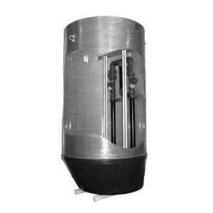 SPM 1002 (avec pompe DXVM 50-11)