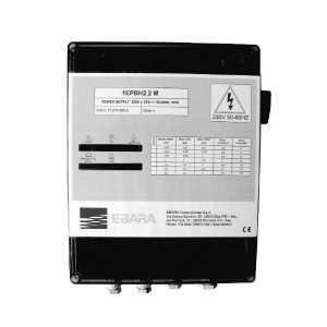 Coffret électrique 1 pompe 1EPBH 2,2 T (3 HP)