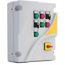 Coffret QTDE20/26A-T-AR-1
