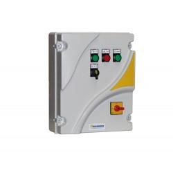 Coffret électrique 1 pompe QMDE10/17A-T-AR 3 HP