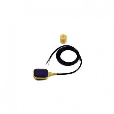 Flotteur key 20 m PVC avec contrepoids