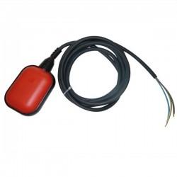 Interrupteur à flotteur KSB (longueur 10m)