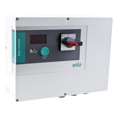 Coffret de commande wilo EC-L-2x12A-DOL-MT34-WM